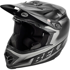 Bell Full-9 Fusion MIPS Casque, matte/gloss black